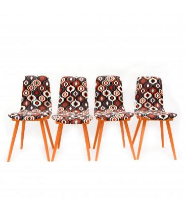 """Krzesła """"Pozytyw"""" - Chair """"Positive"""""""