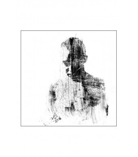 """Grafika – giclee – """"G_015"""" – Adrian Purgał"""