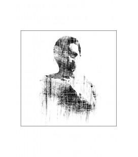 """Grafika – giclee – """"G_014"""" – Adrian Purgał"""