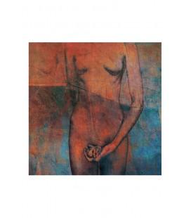 """Grafika """"Duality"""" – Adrian Purgał - Giclee"""