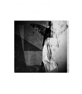 """Grafika """"Archangel"""" – Adrian Purgał - Giclee"""