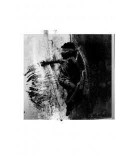 """Grafika """"Genesis"""" – Adrian Purgał - Giclee"""