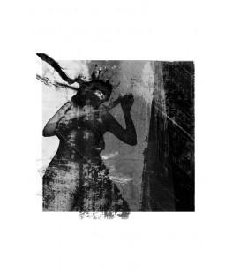 "Grafika ""Queen"" – Adrian Purgał - Giclee"