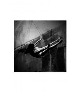 """Grafika """"Swing"""" – Adrian Purgał - Giclee"""