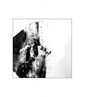 """Grafika """"G_008"""" – Adrian Purgał - Giclee"""
