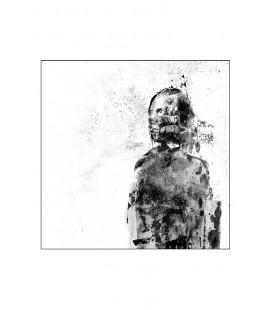 """Grafika """"G_009"""" – Adrian Purgał - Giclee"""