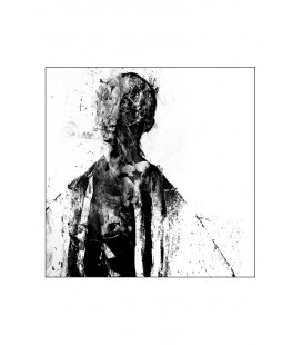 """Grafika """"G_011"""" – Adrian Purgał - Giclee"""