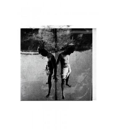 "Grafika ""Titans"" – Adrian Purgał - Giclee"