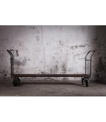 Ława/siedzisko.