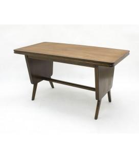 Ława/ Stół Klubowy Tek. Design, Lata 60-te