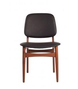 Krzesło Proj. Arne Hovmand Olsen.