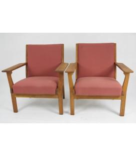 Para foteli klubowych - GE - 265