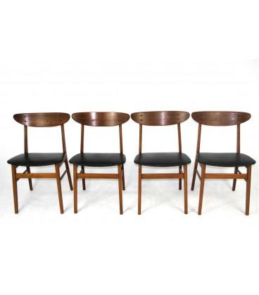 Krzesła jadalniane - Producent - Farstrup