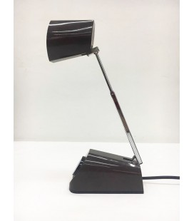 Lampa stołowa/ biurowa HBH MINI firmy H. Bodtcher-Hansen. Projekt Panton Fog & Morup.