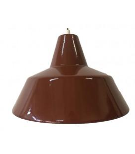 Duńska lampa wisząca - Proj. Louis Poulsen - type 19540 - Lata 60-te.