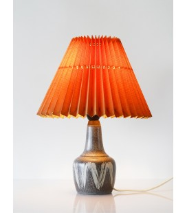 Duńska lampa buduarowa - Vitrika, Dania, Lata 70-te.