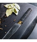 Deska do krojenia naturalny czarny dąb GF001