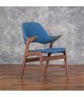 Teakowe krzesło