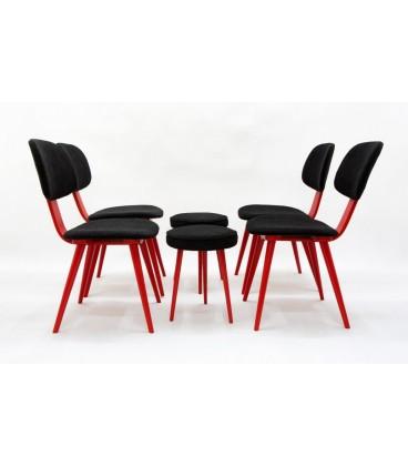 Krzesła PIK - Spade