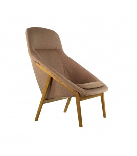 Duński Fotel z lat 60-tych