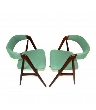 Klasyczne krzesło Kai Kristiansen