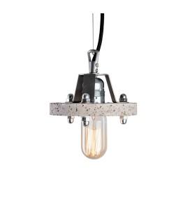 Lampa betonowa LEVELS_1A - GREY