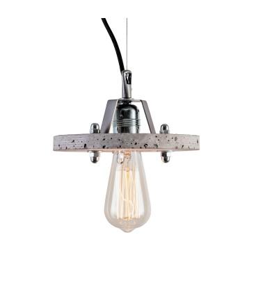 Lampa betonowa LEVELS 1B - Grey