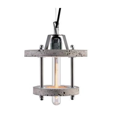 Lampa betonowa LEVELS 2BA - Grey