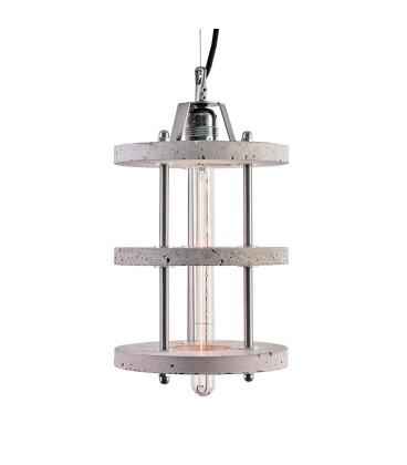 Lampa betonowa LEVELS 3B - Grey