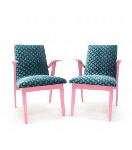 "Komplet foteli ""Princessa"""