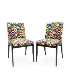 """Krzesła """"Erateina"""" – reDESIGN – GBPOWER NEW LIFE – Bogumił Gala"""